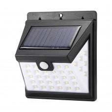 SUPER SPLIT 40 SOLAR MOTION SENSOR LIGHT